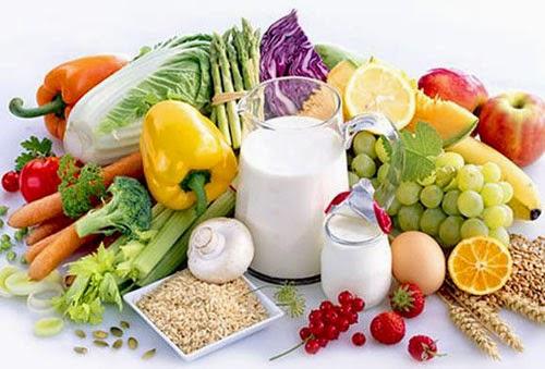 Mẹ bầu 3 tháng cần tiêu thụ nhiều loại thực phẩm giàu dinh dưỡng
