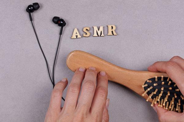 Khái niệm ASMR là gì