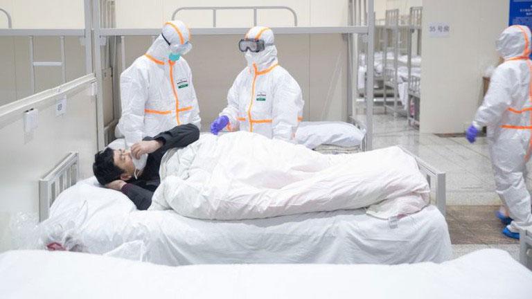 Đặc điểm của phòng ICU